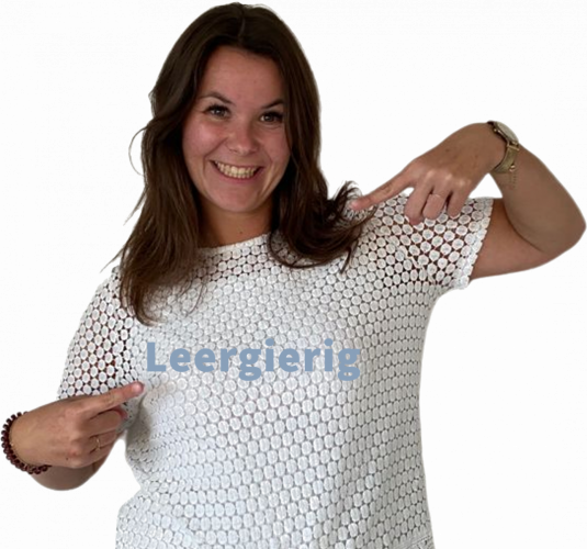 Michelle-Wicklert-Leergierig